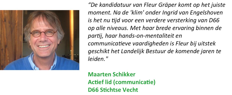 Maarten Schikker