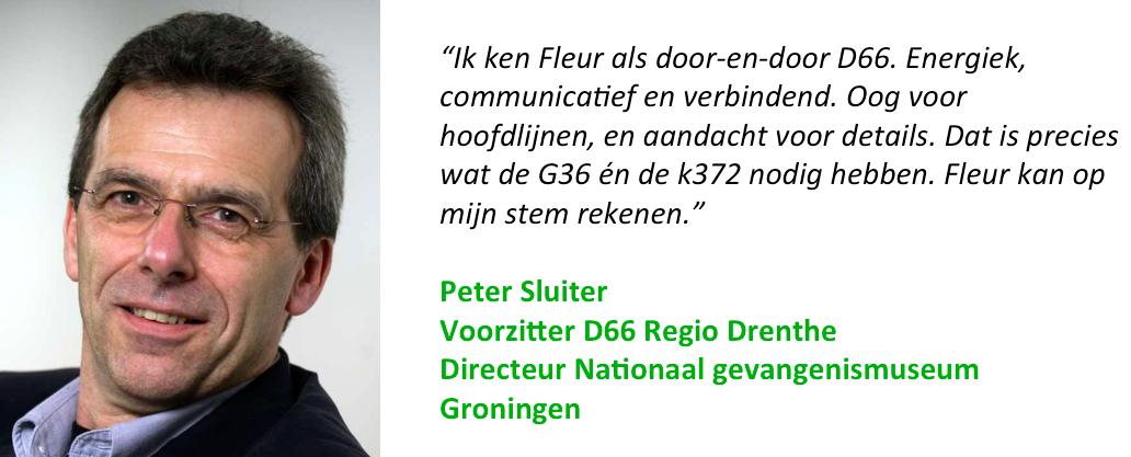 Peter Sluiter