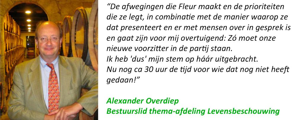 Alexander Overdiep