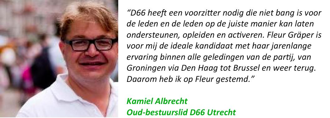 Kamiel Albrecht