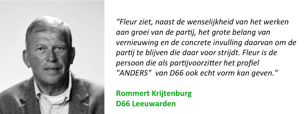 Rommert Krijtenburg